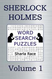 Sherlock Holmes Word Search Puzzles Vol 1